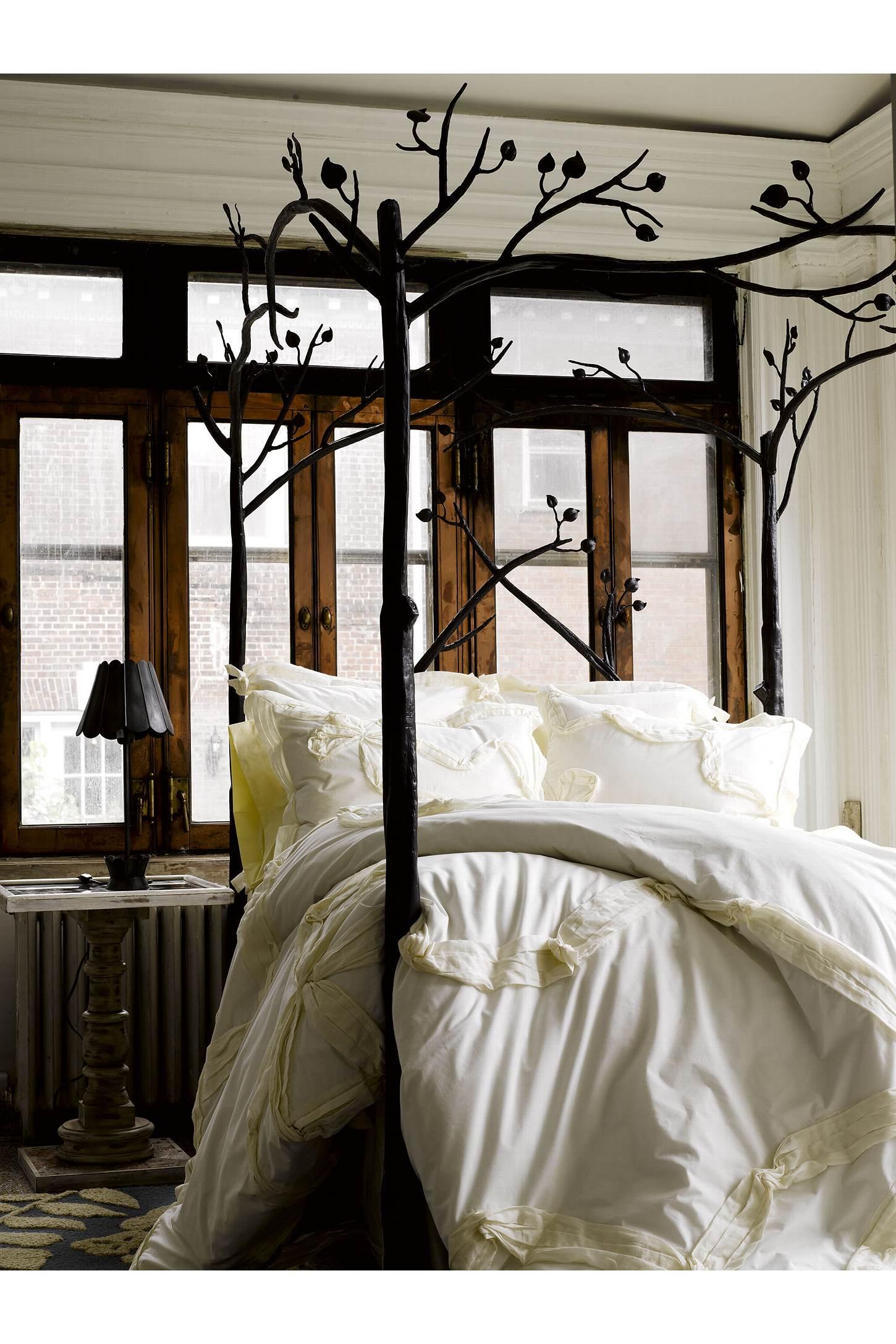 - Forest Canopy Bed 5 Schöne Frau