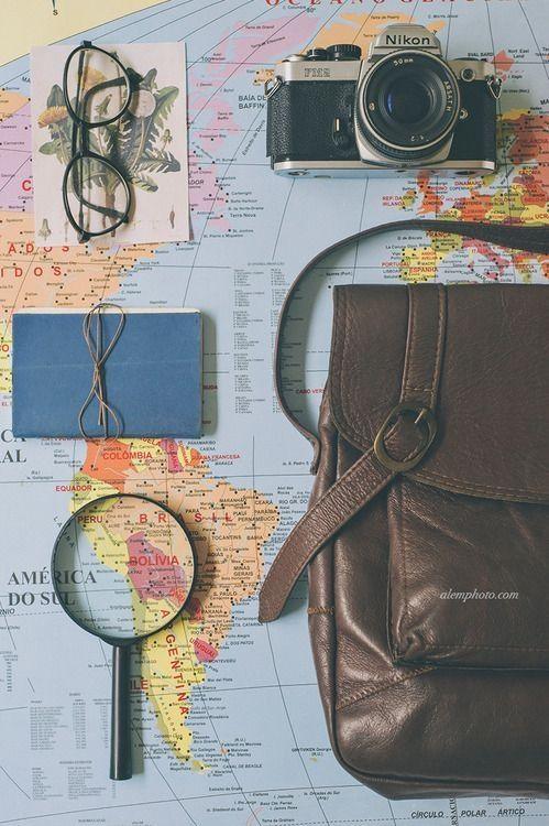 Artículos de viajero