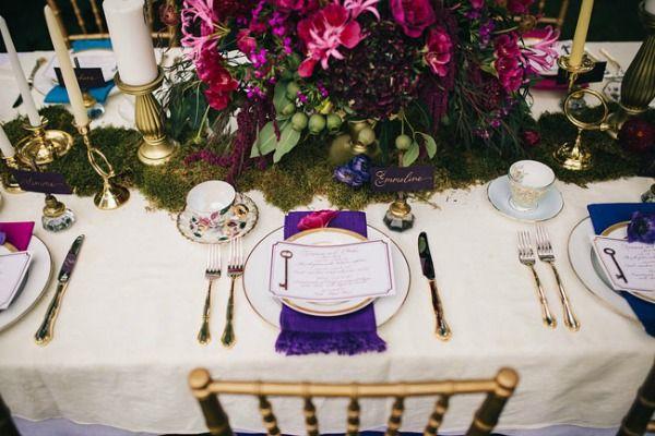 Coordinador(a) de bodas